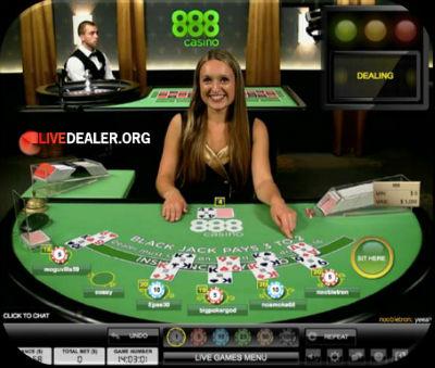 Casino Have Branded 95098