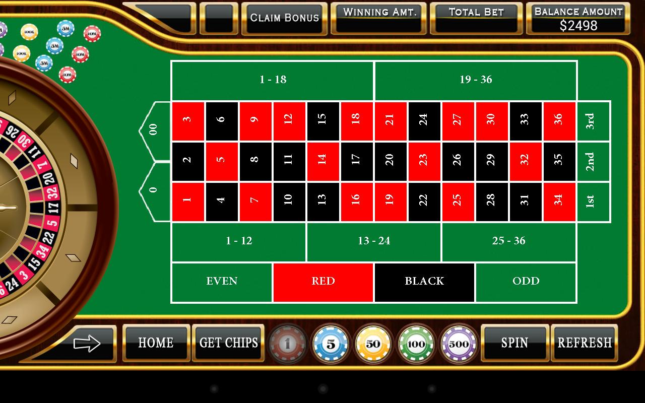 Casino Apps Without 50632