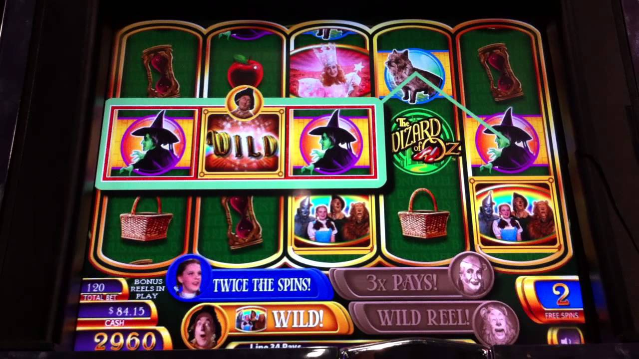 Online Jackpot Winners 26867
