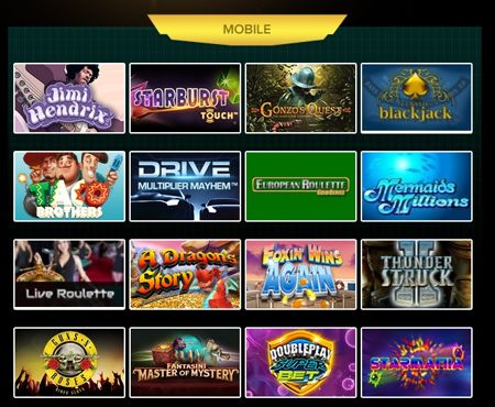 Casino Deposit 71252