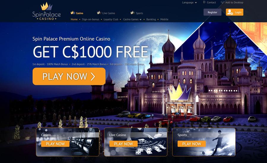 Casino 1000 Bonus 77134