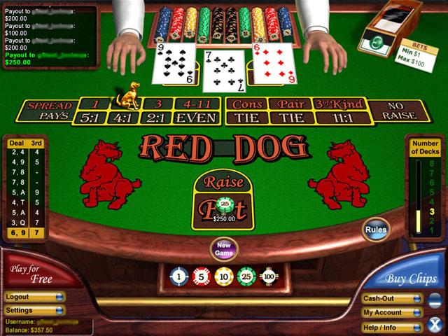 Poker Game 14141