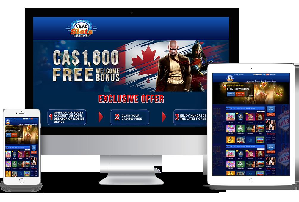 Get Canadian Bonus 13717