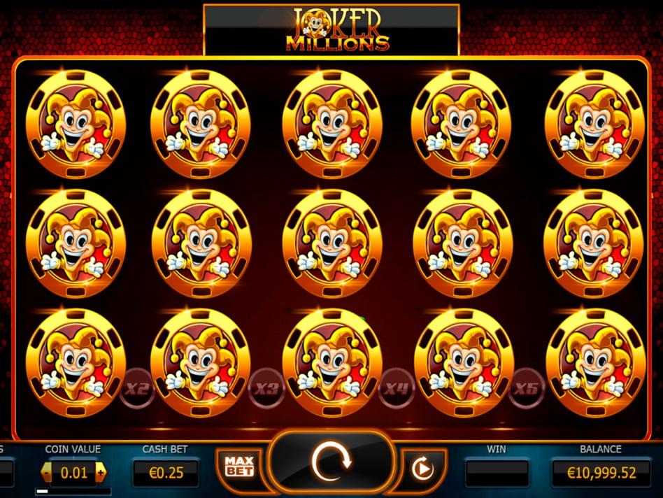 Jackpot Breaches Million 34328