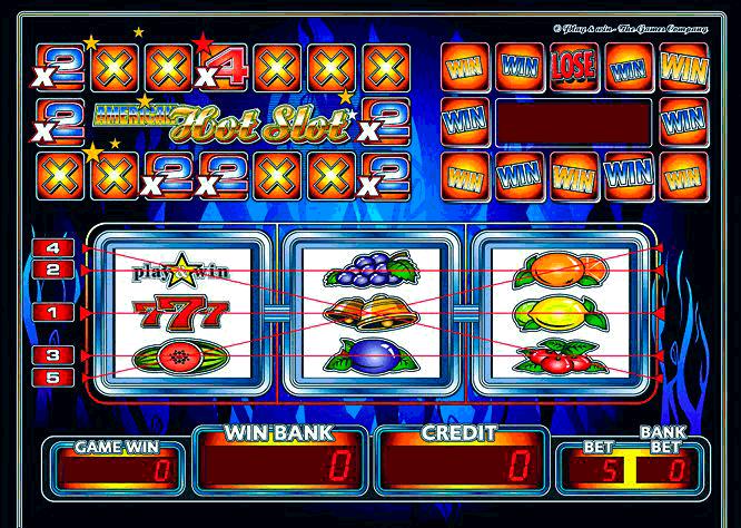 Slot Machine is 57151