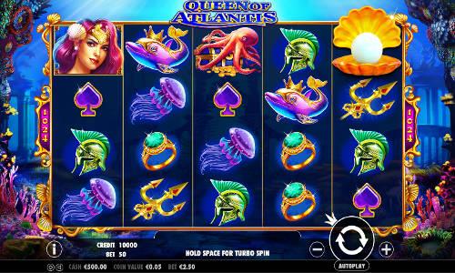 Master of Atlantis 94179