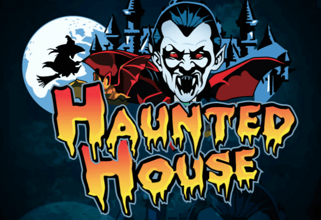 Haunted House Slot 46154