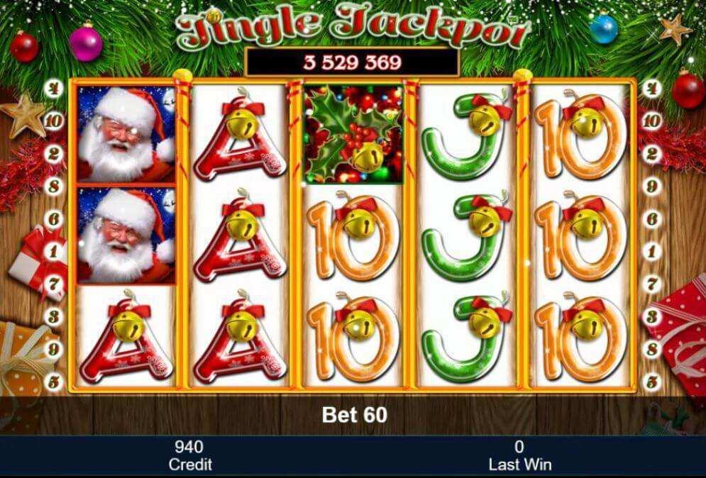 Jackpot Cash 50414