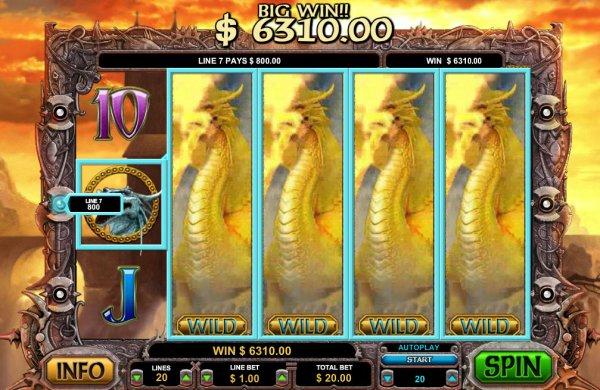 Magical Stacks Slot 25347