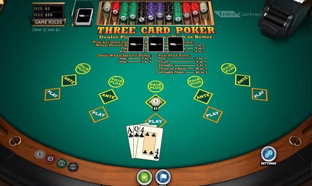 Casino Free Play 43654