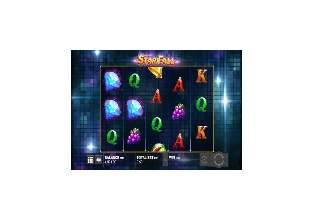 Video Slots 96529