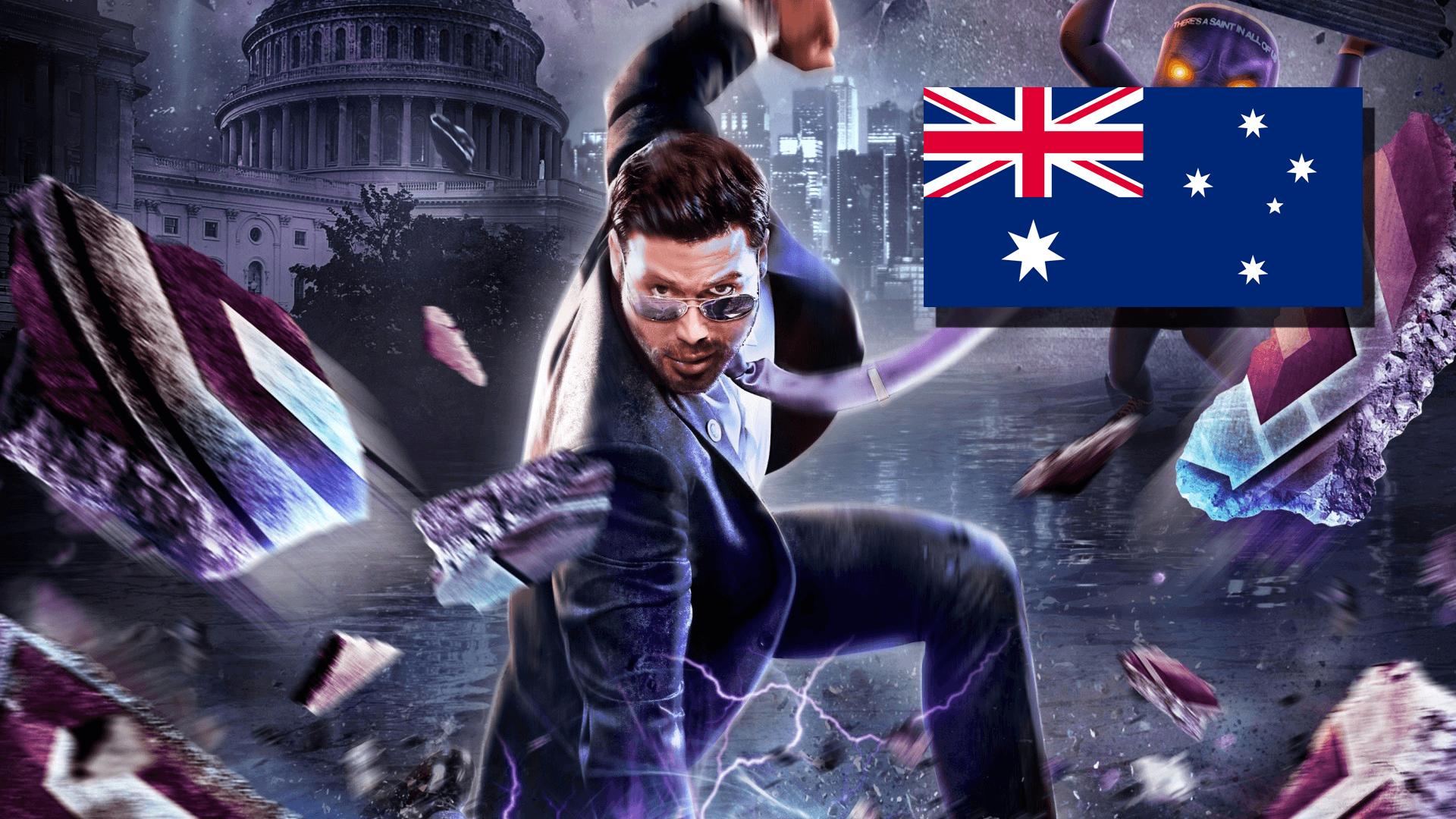 Australian Games 77563