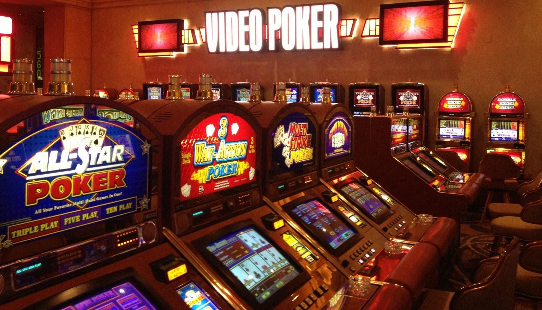 Video Slots 91891