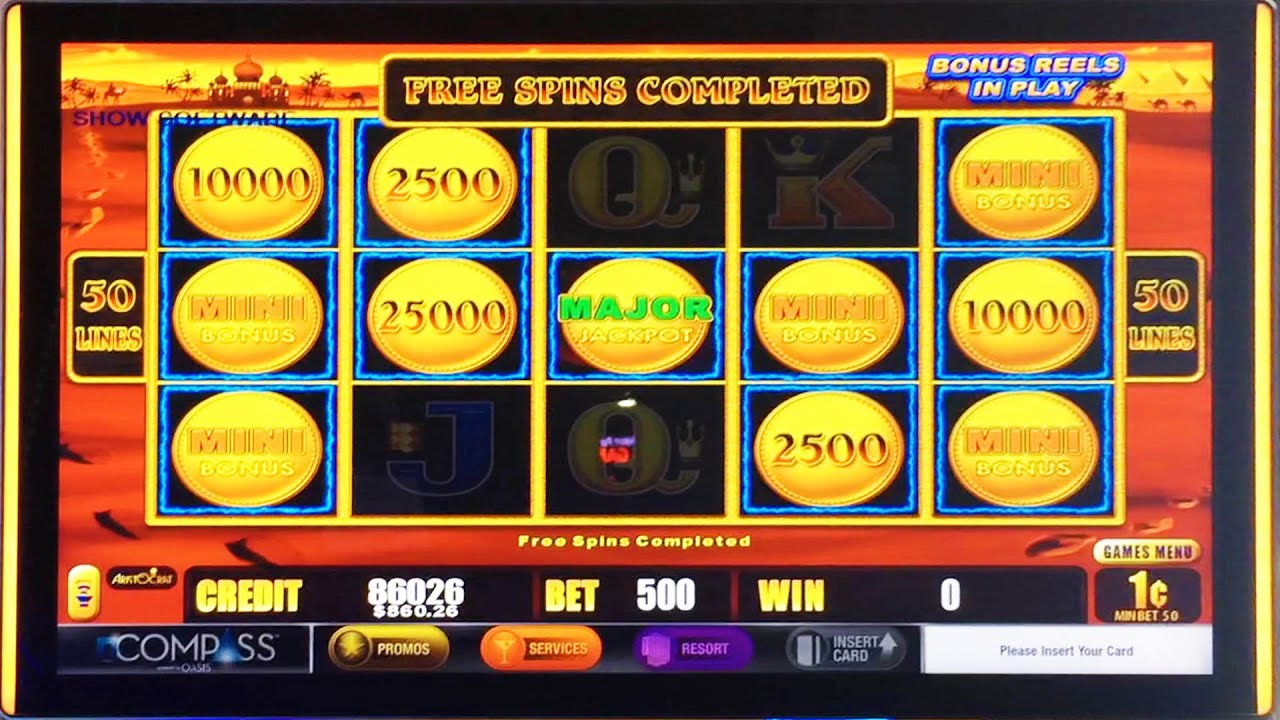 Slot Machine 71363