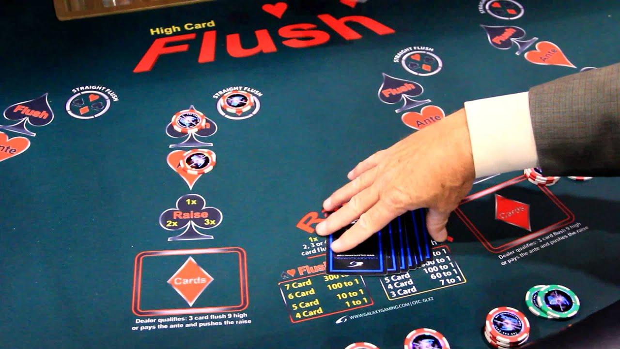 Interactive Casino 93329