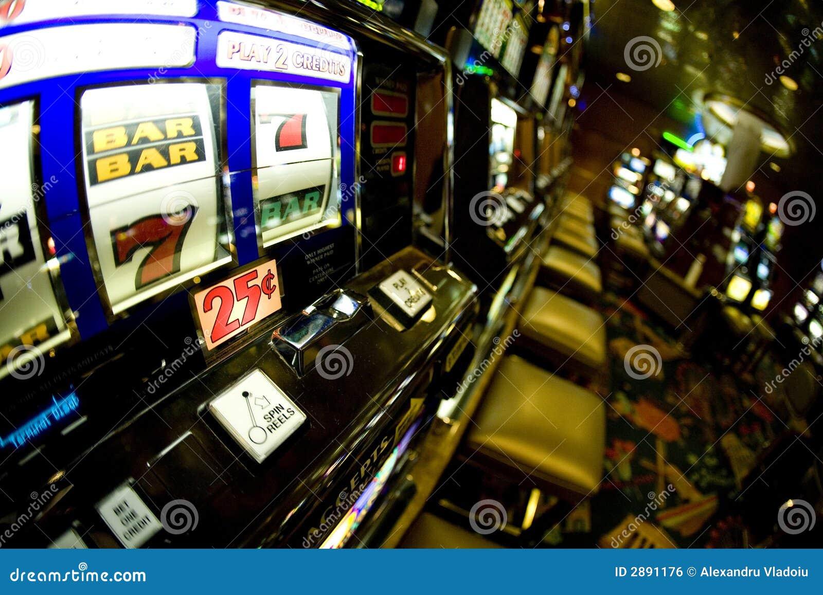Slot Machines 5682
