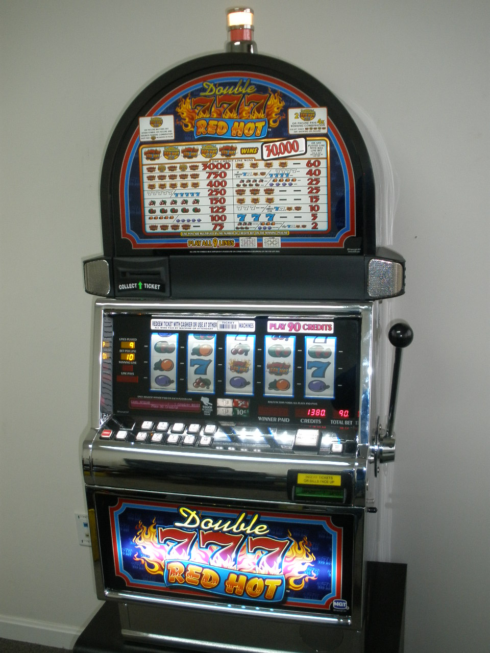 Slot Machine 62904
