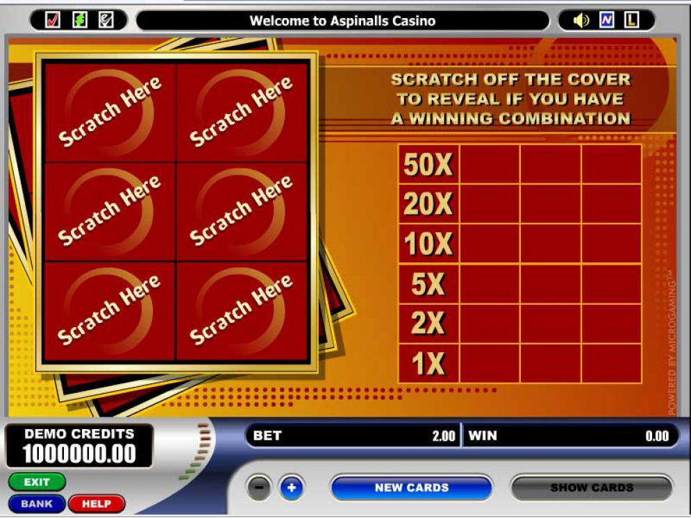 High Limit Slots 44900