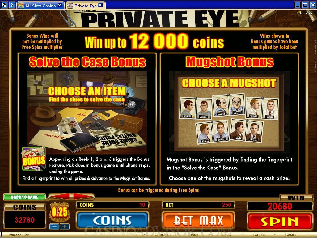 Slot Games 46888