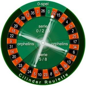 Roulette Prediction App 10507