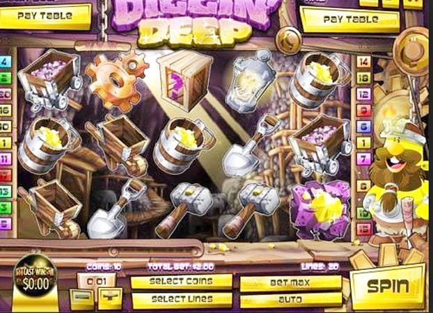 Slot Games With 62667