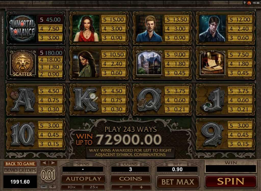 Casino No 5056