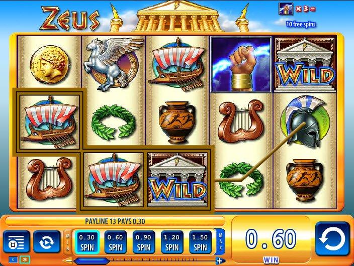 Interactive Casino 36820