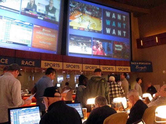 E Sports Betting 91718