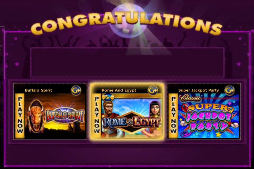 Win on 85624