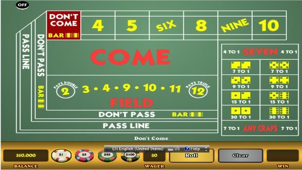Canadian Rules Betting 77057