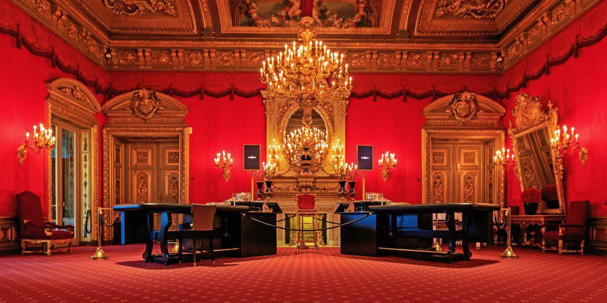 Largest Casino 25506