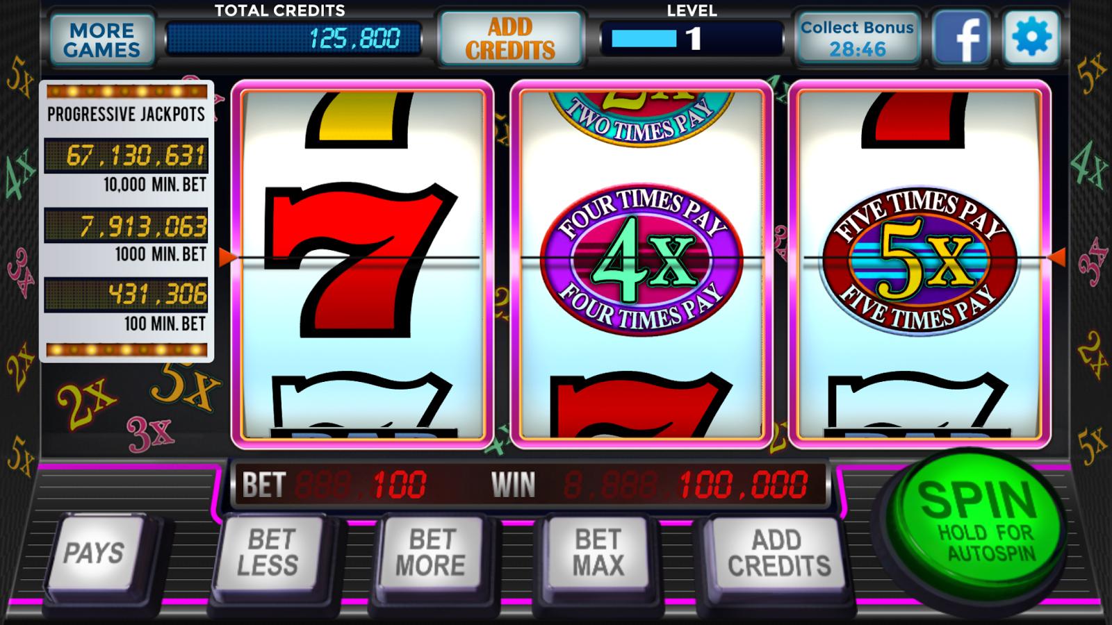 Best Slots 37077