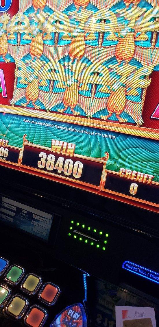 Casino Rewards 93976