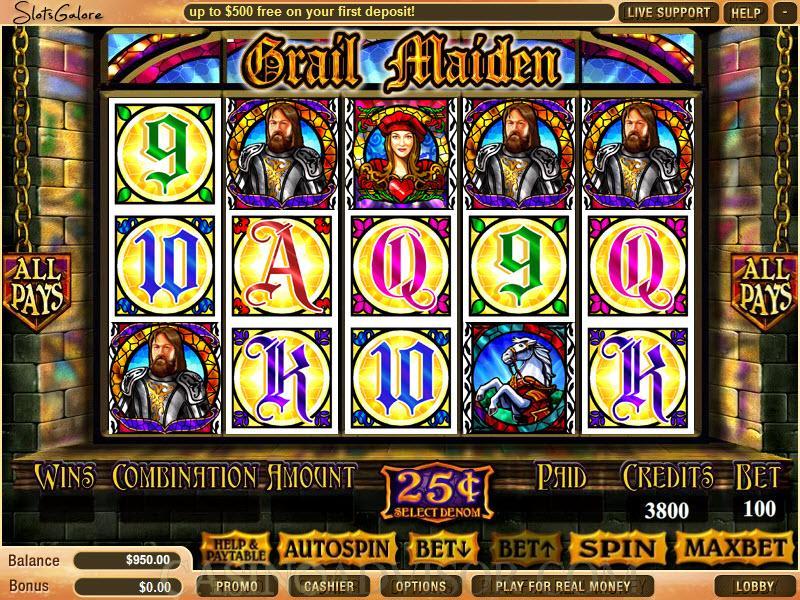 Vegas Slots 57552