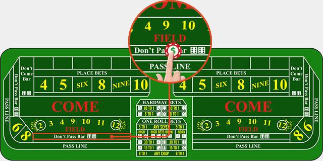 Overseas Casino for 73454