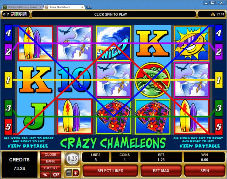 Winning Too Much 54100