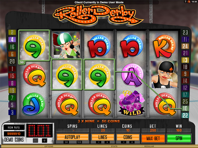 Casino No Sound 52088