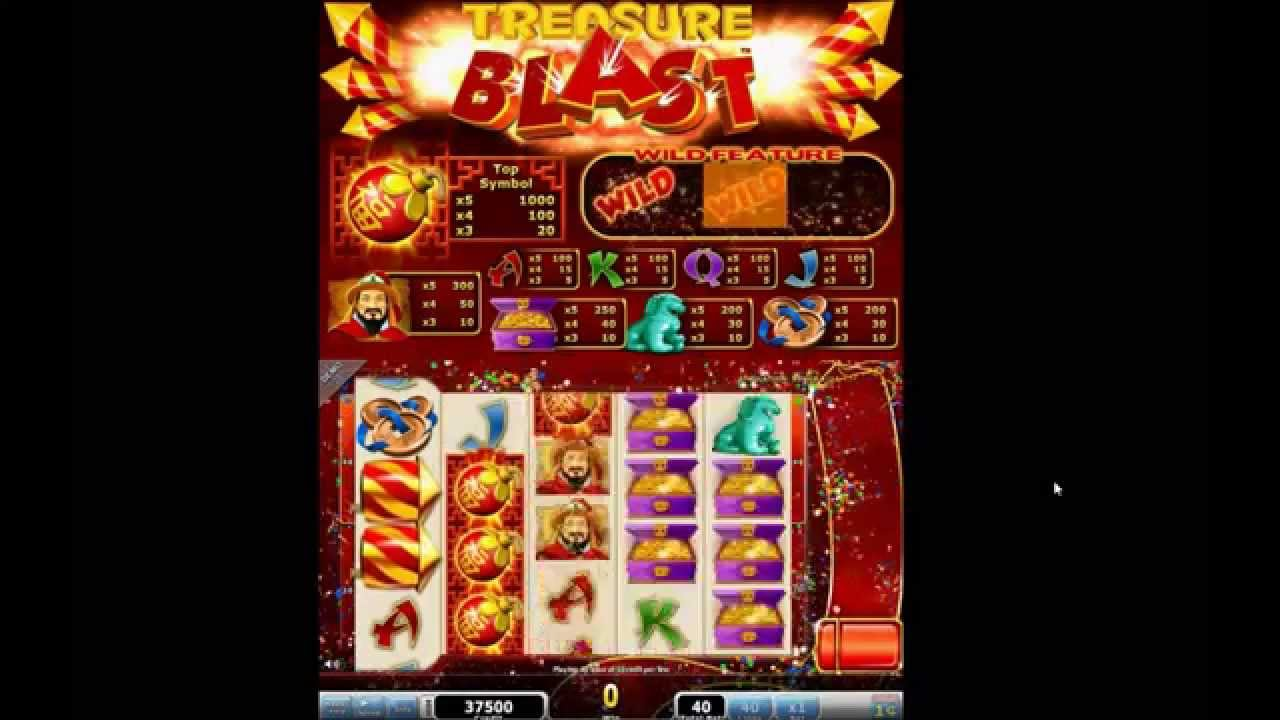 Video Slots With 31224
