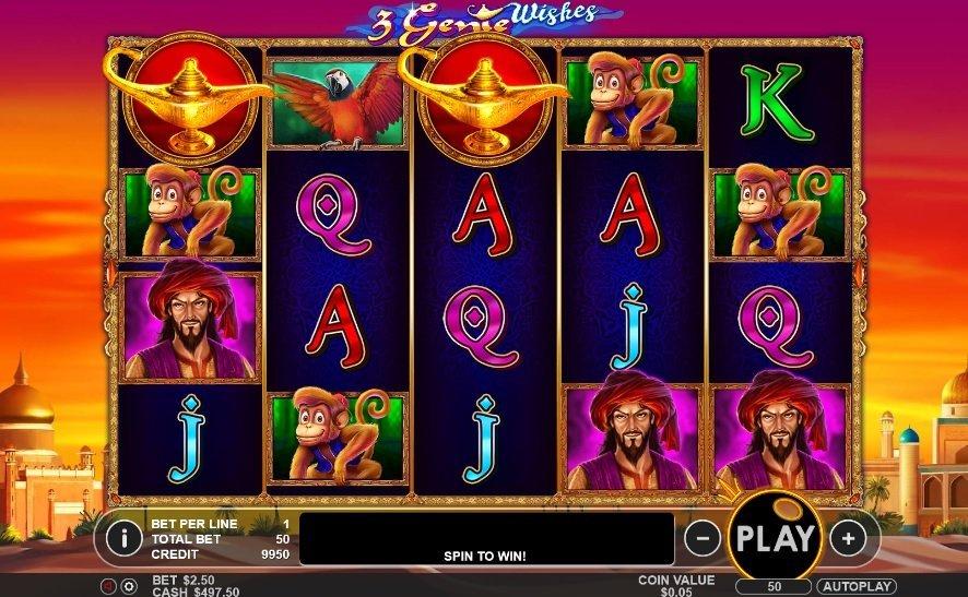 Lucky Strike 49477