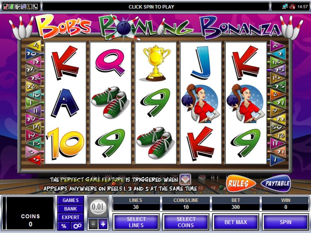 Slots With Bonus 68589