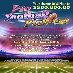 Football Promos 29111