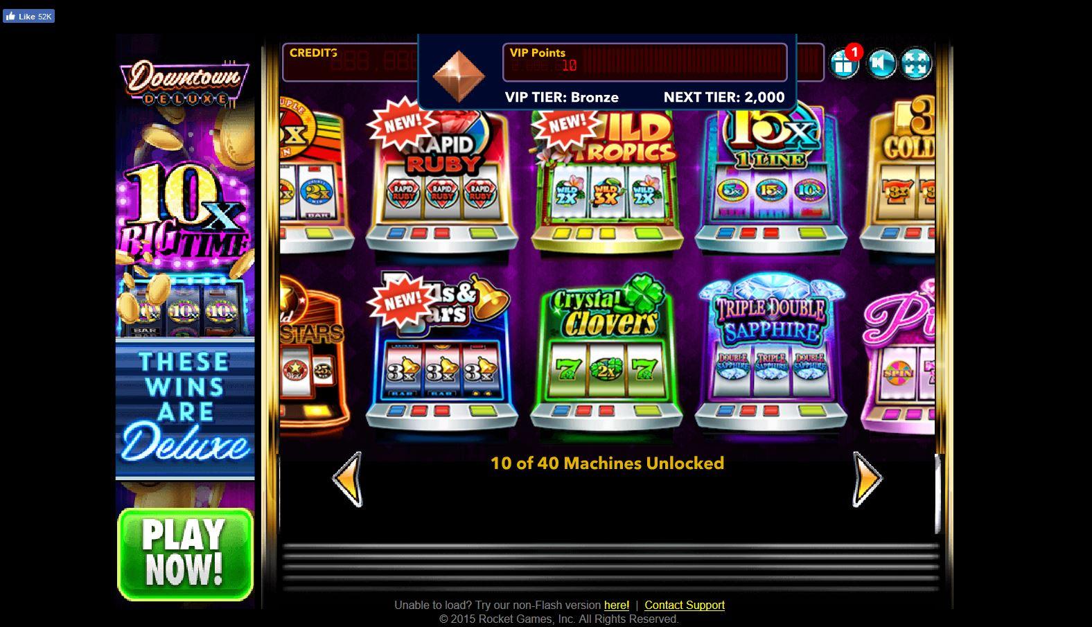 Slot Machines 87019