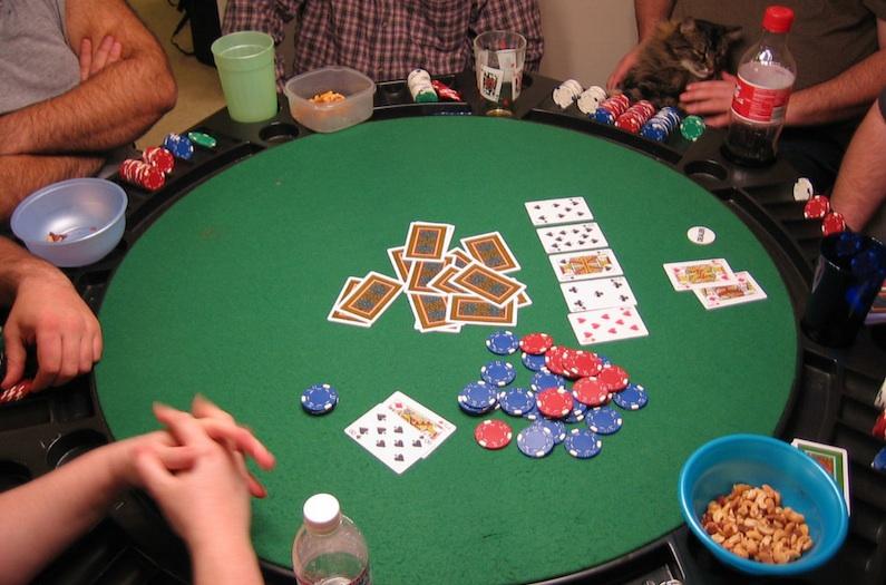 Real Money Blackjack 12553