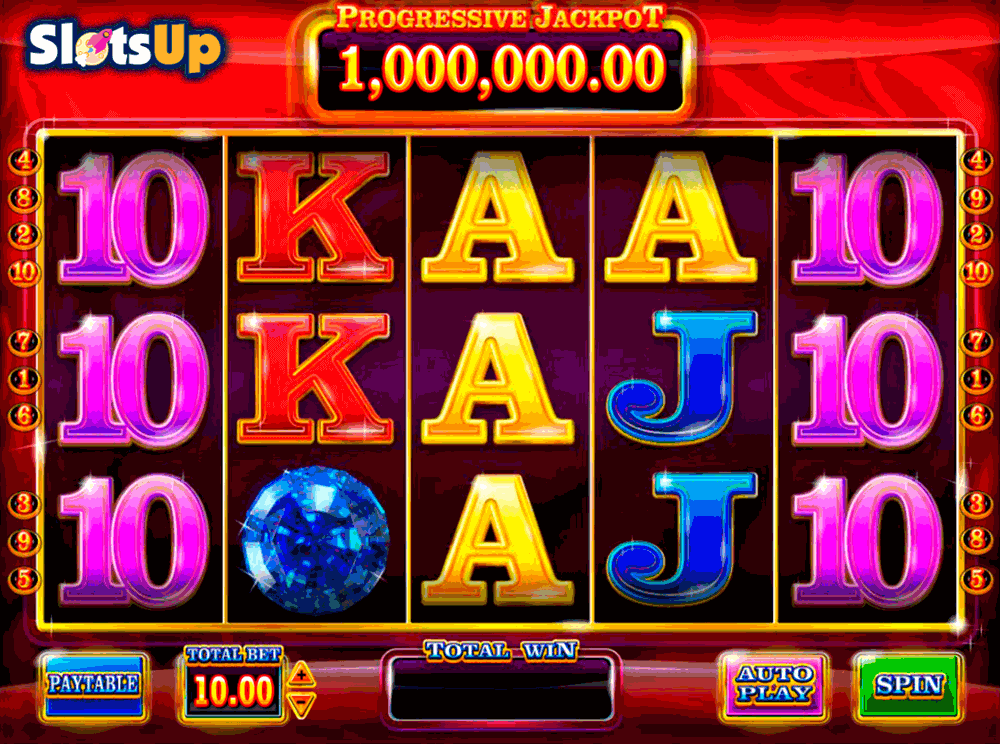 Slots With 66000