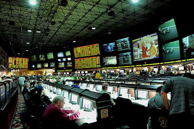 Sharp Sports Betting 14488
