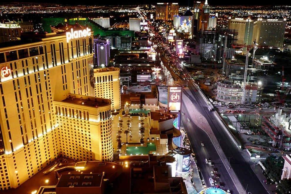 Las Vegas 45039