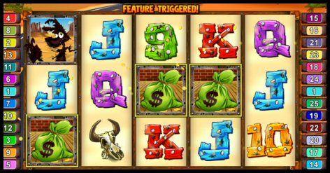 Slot Cash Tournament 15298