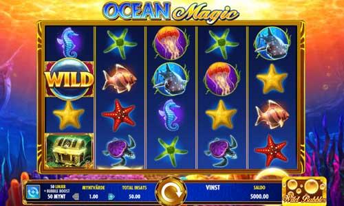 Slots Magic Temple 66876