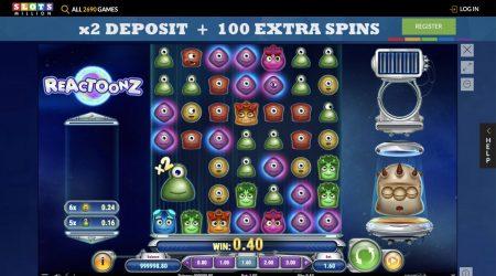 Jackpot Breaches 32392