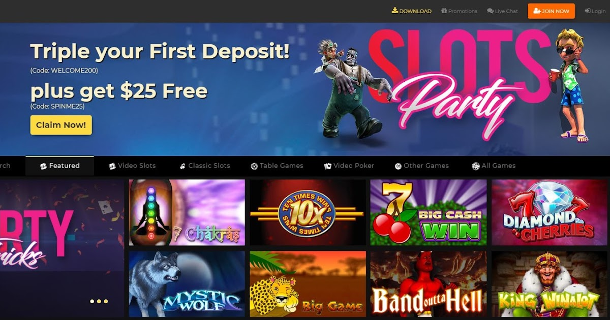 Welcome Bonus Casino 44888